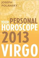 Virgo 2013: Your Personal Horoscope