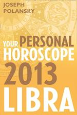 Libra 2013: Your Personal Horoscope