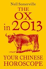 Ox in 2013: Your Chinese Horoscope