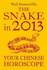 Snake in 2013: Your Chinese Horoscope