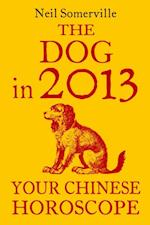 Dog in 2013: Your Chinese Horoscope