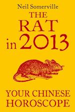 Rat in 2013: Your Chinese Horoscope