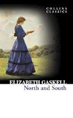North and South (Collins Classics) af Elizabeth Gaskell