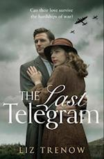 The Last Telegram af Liz Trenow