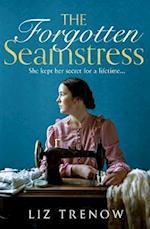 The Forgotten Seamstress af Liz Trenow