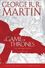 A Game of Thrones: Graphic Novel, Volume One (A Song of Ice and Fire)