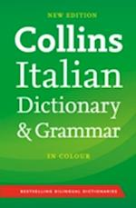 Collins Italian Dictionary and Grammar af Collins Dictionaries