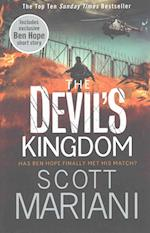 The Devil's Kingdom (Ben Hope, nr. 14)