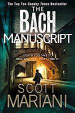 The Bach Manuscript (Ben Hope, nr. 16)