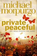 Private Peaceful af Michael Morpurgo