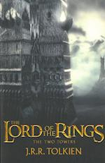 The Two Towers (Lord of the Rings, nr. 02)