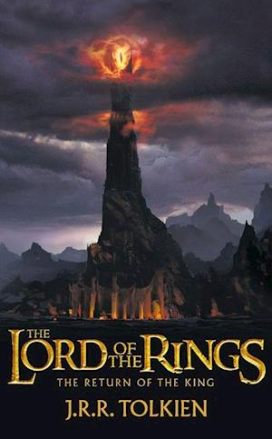 Return of the King, The (PB) - (3) The Lord of the Rings - Film tie-in - A-format