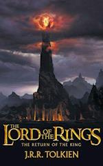 The Return of the King (Lord of the Rings, nr. 3)