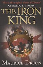 The Iron King af Maurice Druon