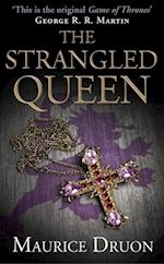 The Strangled Queen af Maurice Druon