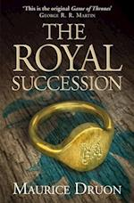 The Royal Succession af Maurice Druon