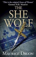 The She-Wolf af Maurice Druon
