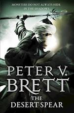 The Desert Spear (The Demon Cycle, nr. 2)