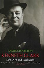Kenneth Clark af James Stourton
