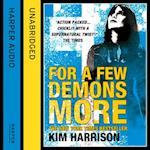 For a Few Demons More (Rachel Morgan / The Hollows, Book 5)
