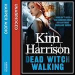 Dead Witch Walking (Rachel Morgan / The Hollows, Book 1)