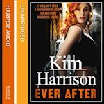 Ever After (Rachel Morgan / the Hollows, Book 11)