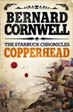 Copperhead (Starbuck Chronicles, nr. 2)