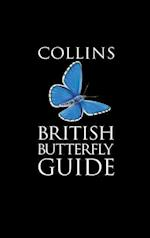 Collins British Butterfly Guide (Collins Pocket Guide)