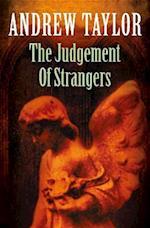 Judgement of Strangers af Andrew Taylor