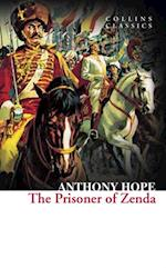 Prisoner of Zenda (Collins Classics)