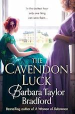 The Cavendon Luck (The Cavendon Chronicles, nr. 3)