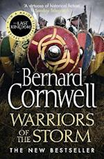Warriors of the Storm af Bernard Cornwell