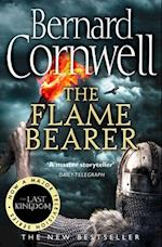 The Flame Bearer (The Last Kingdom Series, nr. 10)
