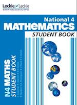 National 4 Mathematics Student Book (Student Book)
