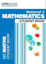 National 5 Mathematics Student Book (Student Book)