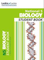 National 5 Biology Student Book (Student Book)