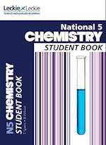 National 5 Chemistry Student Book (Student Book)