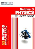 National 5 Physics Student Book (Student Book)