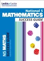 National 5 Mathematics Success Guide (Success Guide)