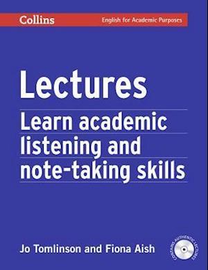 Bog, paperback Lectures af Fiona Aish