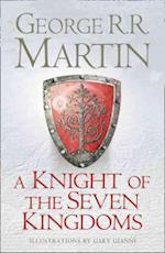 A Knight of the Seven Kingdoms af George R. R. Martin