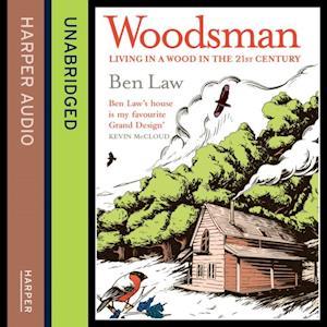 Woodsman af Ben Law
