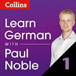 Learn German with Paul Noble: Part 1