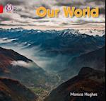 Our World (Collins Big Cat)
