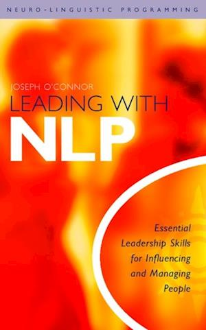 Leading With NLP af Joseph O'Connor