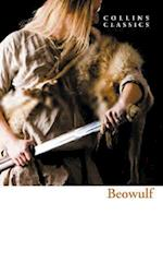Beowulf (Collins Classics) af William Collins