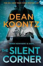 The Silent Corner (Ivy Elgin Trilogy, nr. 1)