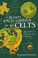 Element Encyclopedia of the Celts