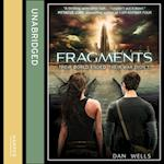 Fragments (Partials, Book 2) af Dan Wells