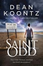 Saint Odd af Dean Koontz